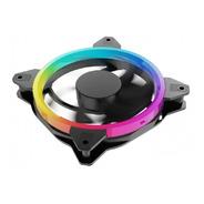 Kit 3 Ventiladores Ocelot Ogpf01 / Gamer / 120mm / Rgb
