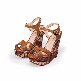 Sandalias Top Moda Nuevo Original