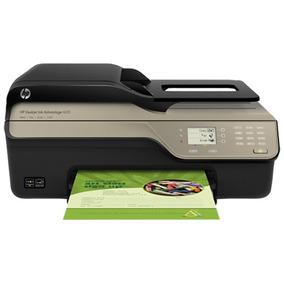 Impresora Multifuncional Hp 4615