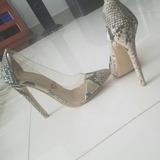 Zapatos De Mujer Barato