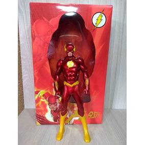 Action Figure Flash 18 Cm New 52 Dc Crazy Toys