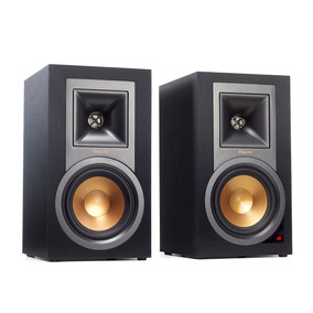 Caixa Amplificada Ativa Klipsch R15pm Phono Bluetooth R-15pm
