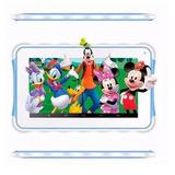 Tablet 7 Kids Juegos Infantil Niños Hd Antigolpes Quadcore