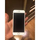 Iphone 6 128 Gb Color Oro