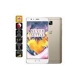 Oneplus 3t Gris, 6 Gb De Ram, 64 Gb, Versión Internacional D