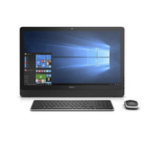 Dell Flagship 23.8 All In One Core I7 3.5ghz 12g Ddr4 1t