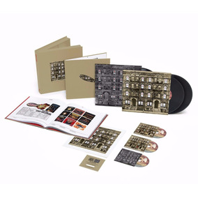 Led Zeppelin - Physical Graffiti - Super Deluxe Edition Box