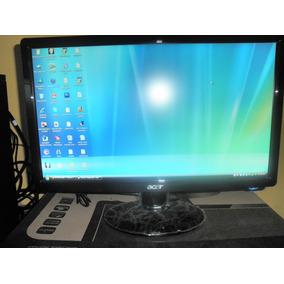 Monitor Led Acer 18.5