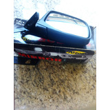 Retrovisor De Ford Bronco 92-96 (copiloto)