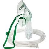 Kit Nebulizador G-tech Máscara + Câmara Nebulização + Barato