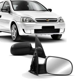 Espelho Eletrico Corsa Montana 2002 A 2012 Modelo Novo Ld