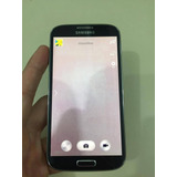 Samsung Galaxy S4 I9505 4g, 13mp, 16gb- Tela De Demonstração