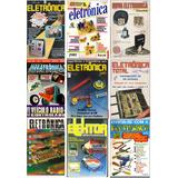 Saber Ape Total Nova Eletrônica 420 Revistas Frete Grátis!