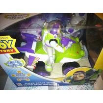 Toy Story Disney Pixar Buzo Lightyear Radio Contrl Lyly Toys