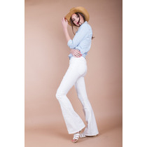 Nicky Mujer Sweet Destroyed White Oficial