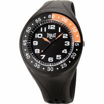 Relógio Unissex Everlast Analógico Esportivo E302 Com Nf