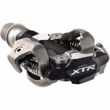 Pedales Shimano Xtr M9000 Mtb Incluye Calas