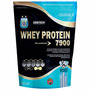Proteina Afa Whey Protein Gentech 7900 500 Grs 500gr Sabores