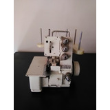 Maquina Coser Mini Overlock