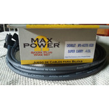Cables De Bujias Super Carry Van. Americanos Made In Usa