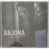 Ricardo Arjona, Santopecado Cd Original