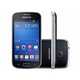 Samsung Galaxy Trend Lite Duos Gt-s7392 Preto Vitrine