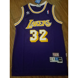 Camisa Regata Basquete Los Angeles Lakers Magic Johnson 49606022b117f