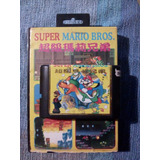 Super Mario Bros. - Sega Genesis