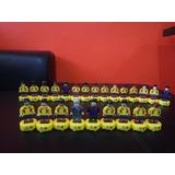 Lego Selección Colombia 23 Coleccionables