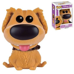 Funko Pop 201 - Dug - Disney - Up Altas Aventuras - Novo