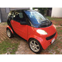Smart Mc01- For Two Mercedez Benz - 2001