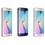 Celular Samsung S6 Edge 32gb Desbloqueado Envio Gratis