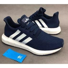 a24a30cdf5bde tenis adidas azul marino 2018 adidas zapatillas spain!