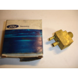 Conector Vacio Multiple Admision Ford Fairlane 221 69/82