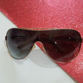 Oculos Feminino Armani Exchange Polarizado De Sol - Óculos De Sol no ... 0c293a7556