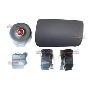Fiat Grand Siena 012 013 Kit Air Bag Bolsas Modulo Cintos