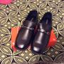 Zapatos Elegantes Para Niño Tallá Usa 5 Miden 22.5 Cms