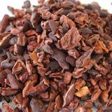 Cacao Orgánico Nibs 250gr Hierbas Orgánicas
