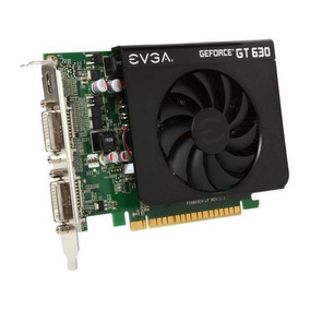 Evga Nvidia Geforce Gt 630 1gb Ddr3