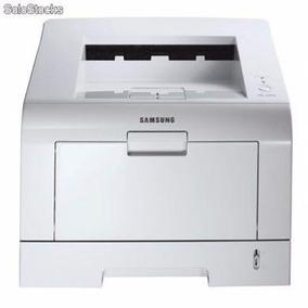 Impresora Samsung Ml 2250. Con Cartucho.