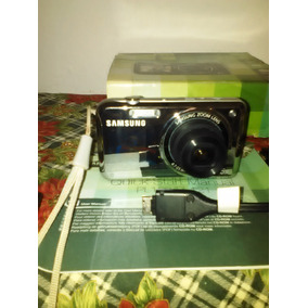 Camara Digital Samsung 14.2 Mpx