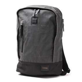 Mochila Nixon C2185-000-00 Base Black Porta Laptop 19 Litros