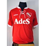 Camiseta Retro Ades Independiente Supercopa Año 1996