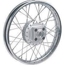 Roda Para Moto Ybr 125 2000 A 2008 Dianteira Mod Origi