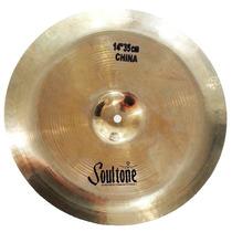 Prato Soultone Custom Brilliant China 14 Scbch14