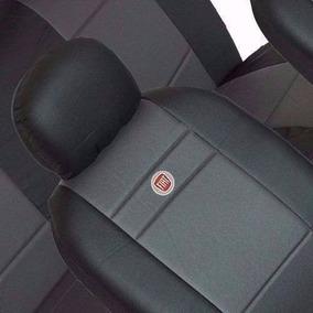 Capas De Couro Courvin/tecido Fiat Uno,palio,siena,punto...