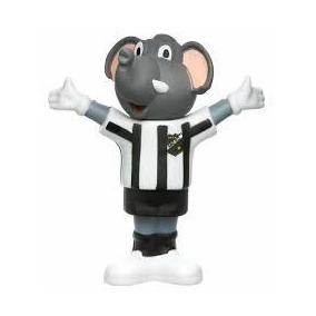 Mascote Futebol Boneco Abc Natal Rn Mascote Mania Oficial