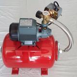 Hidroneumatico De 0.5 H.p Shimge Con Tanque De 24 Litros