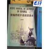 Manual Lecturas En Español De Chino Español