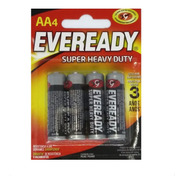 Pilas Eveready Aa Super Heavy Duty X 48 Pilas